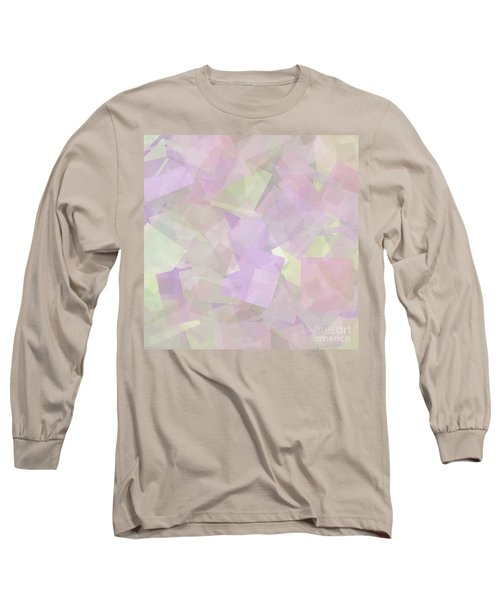 Long Sleeve T-Shirt featuring the photograph Prelude Tana Rust by Rockin Docks