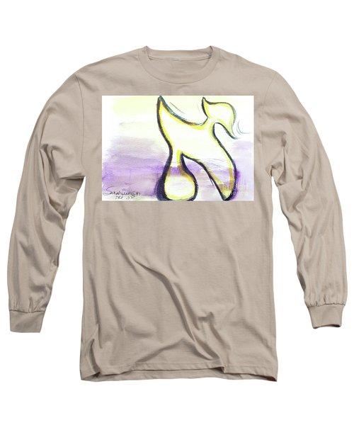 Pretty Aleph A15 Long Sleeve T-Shirt