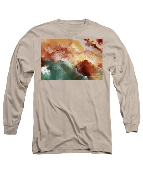 Psalm 115 14. Increase And More Long Sleeve T-Shirt