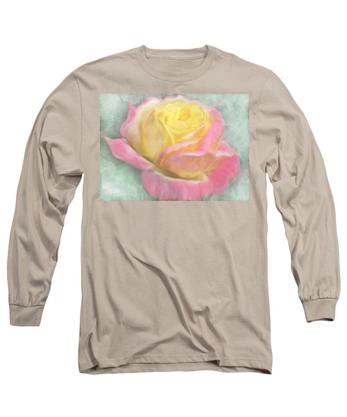 Queen Bella Rose -  I Care Long Sleeve T-Shirt