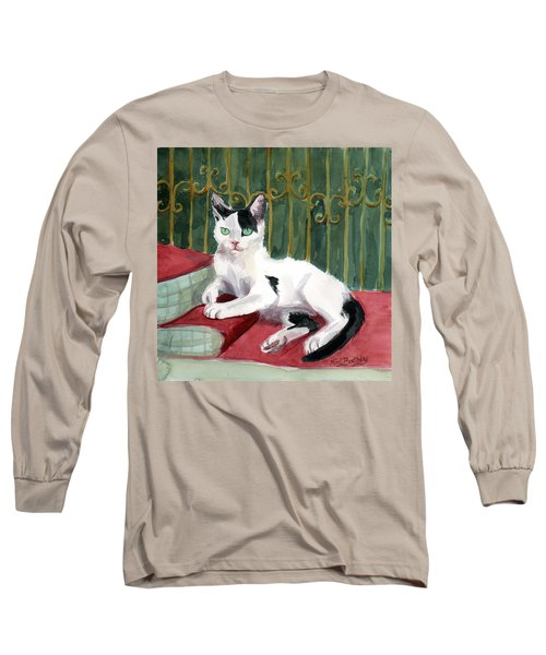 Regal Deano Long Sleeve T-Shirt