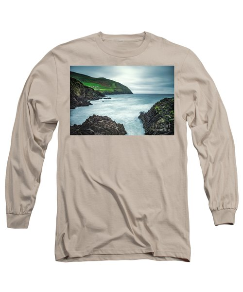 Rhythm Of The Tides Long Sleeve T-Shirt