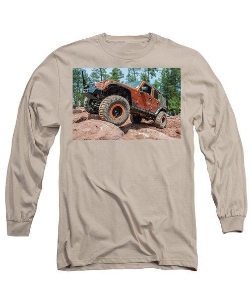 Rock Crawlin Long Sleeve T-Shirt