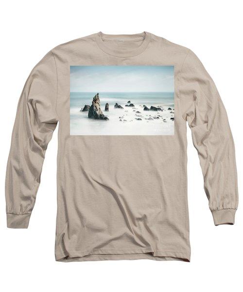Rock It Up Long Sleeve T-Shirt