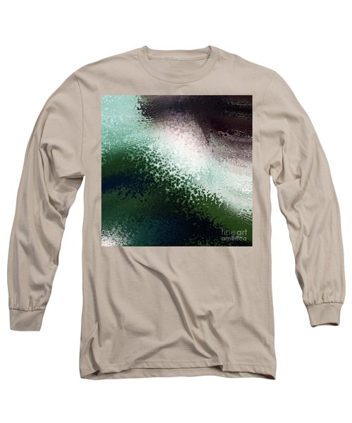 Romans 1 20. Without Excuse Long Sleeve T-Shirt