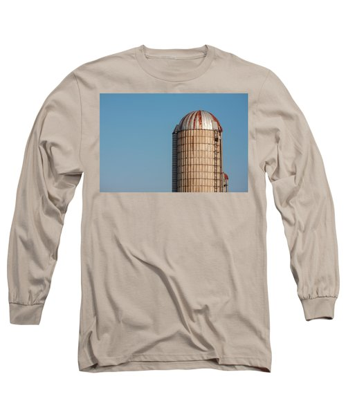 Rusty Dome Long Sleeve T-Shirt