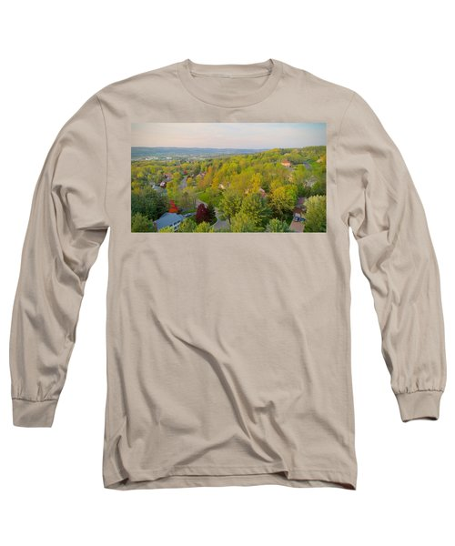 S P R I N G Long Sleeve T-Shirt