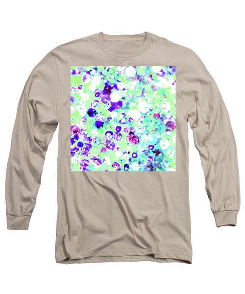 Sequins And Pins 3 Long Sleeve T-Shirt
