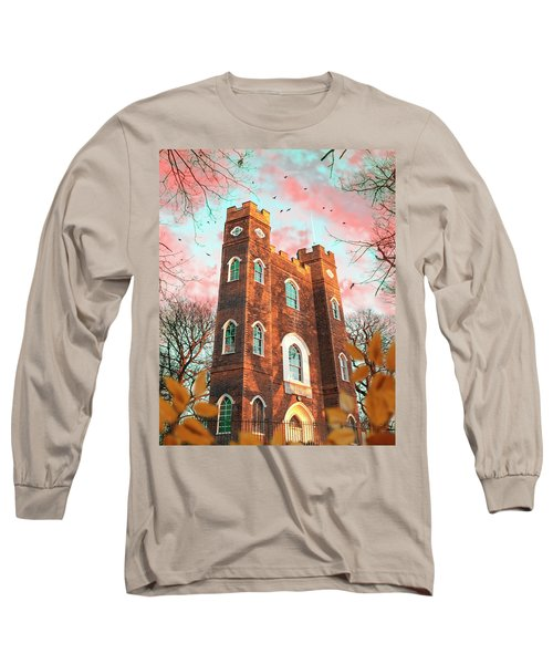 Severndroog Castle Long Sleeve T-Shirt