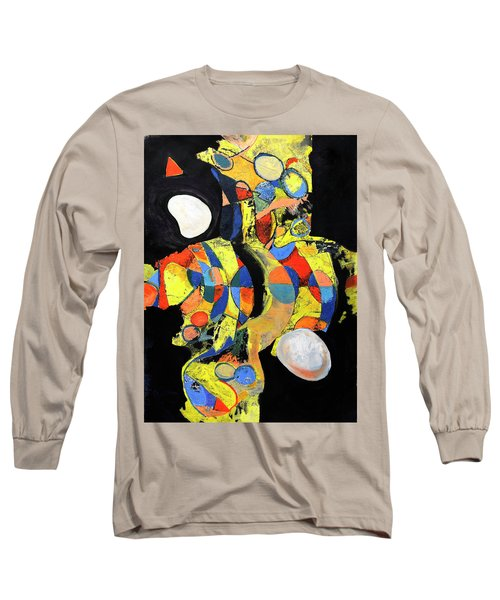 Sir Future Long Sleeve T-Shirt