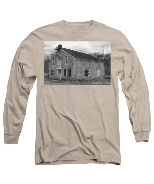 Smith's Store - Waterloo Village Long Sleeve T-Shirt
