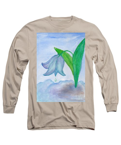 Snowdrop Long Sleeve T-Shirt