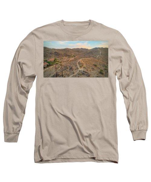 South Mountain Long Sleeve T-Shirt