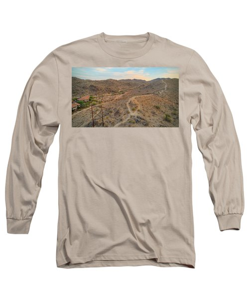 South Mountain Long Sleeve T-Shirt