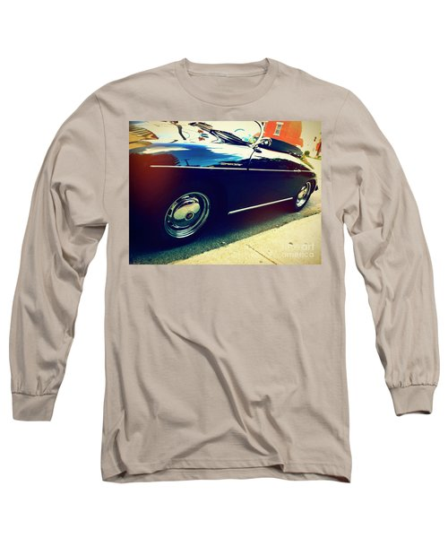Speedster Long Sleeve T-Shirt