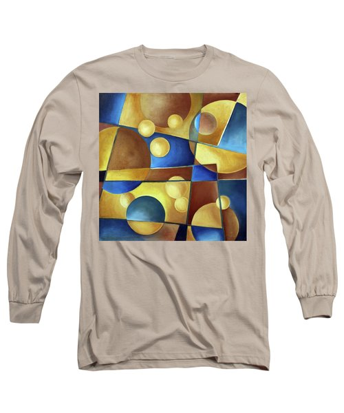 Spheres Long Sleeve T-Shirt