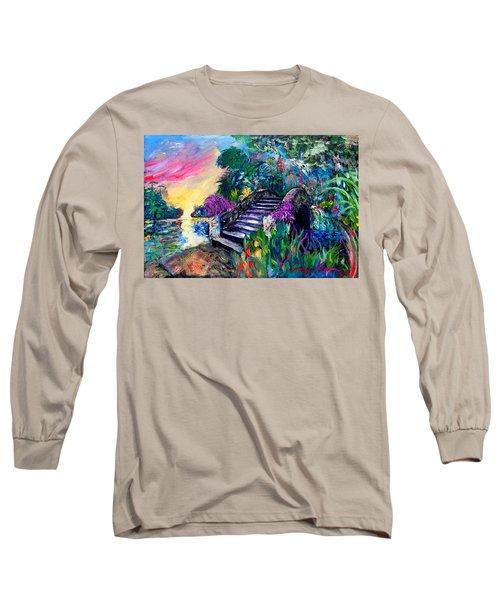 Spirit Bridge Two Long Sleeve T-Shirt