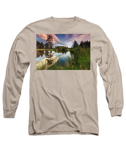 Spring Lake Long Sleeve T-Shirt