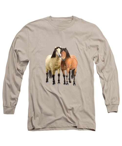 Standing Together Long Sleeve T-Shirt