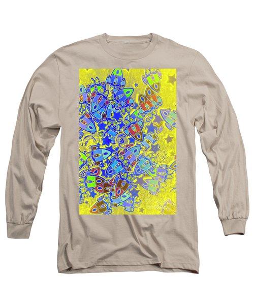 Starlight Adventures Long Sleeve T-Shirt