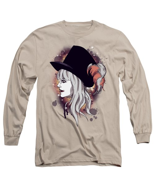 Stevie Long Sleeve T-Shirt