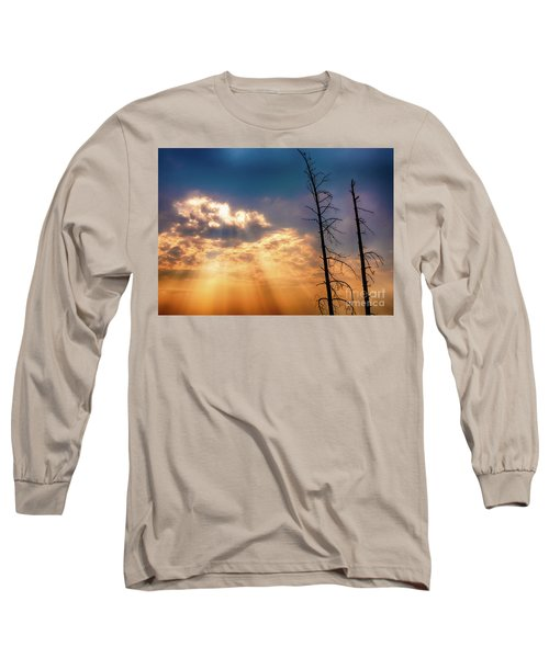 Sunbeams Long Sleeve T-Shirt