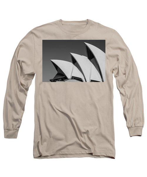 Sydney_opera Long Sleeve T-Shirt
