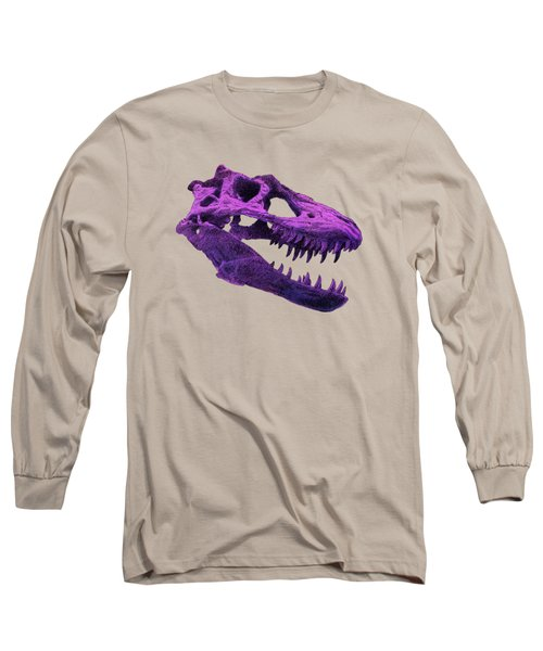 T-rex Long Sleeve T-Shirt