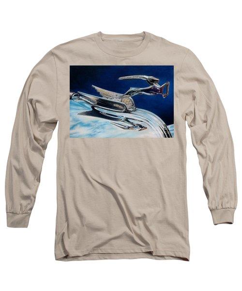 Take The Leap Long Sleeve T-Shirt
