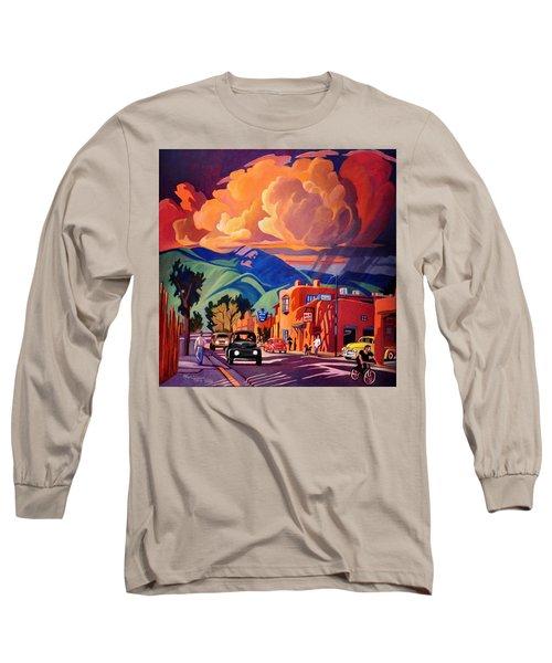 Taos Inn Monsoon Long Sleeve T-Shirt