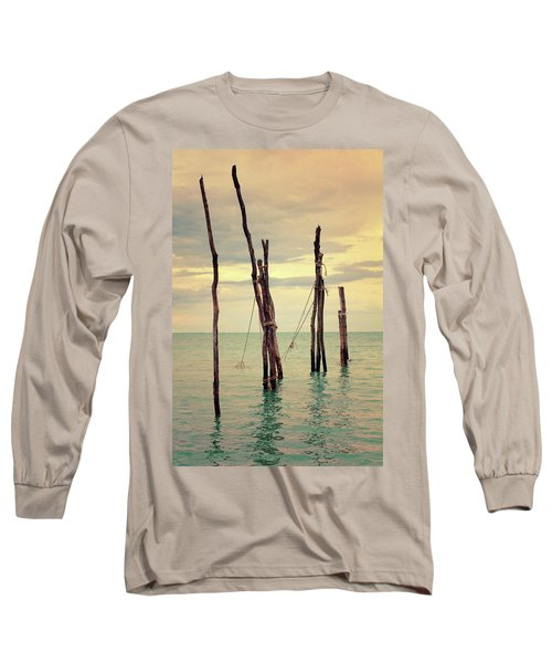 Thailand Long Sleeve T-Shirt