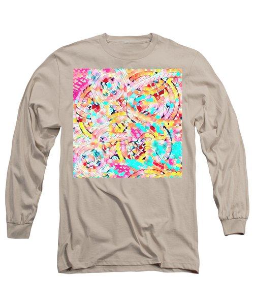 The Amusement Park Long Sleeve T-Shirt
