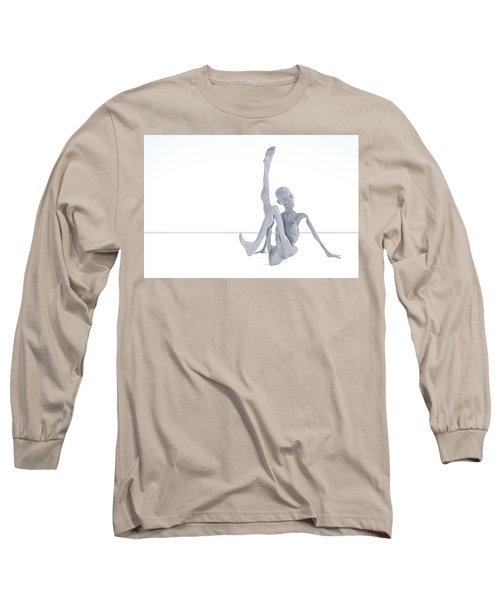 The Beautiful Lisa Show 083 Long Sleeve T-Shirt