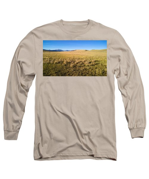 The Beautiful Valley Long Sleeve T-Shirt