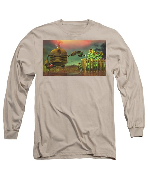 The Gardener Long Sleeve T-Shirt