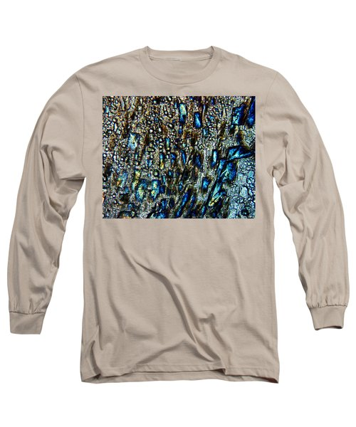 The Leveler Long Sleeve T-Shirt