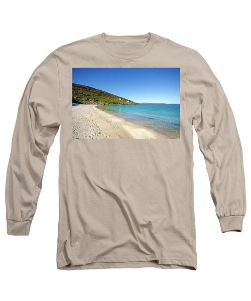 The Old School House Long Sleeve T-Shirt