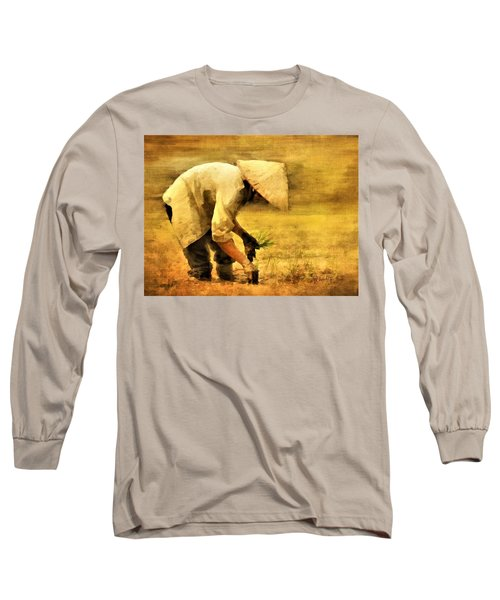 The Planter Long Sleeve T-Shirt