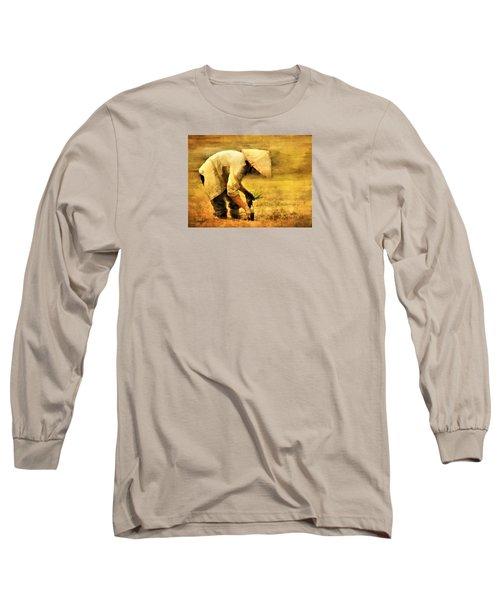 The Planter Long Sleeve T-Shirt