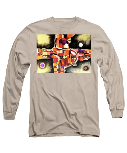 The Reeping Long Sleeve T-Shirt