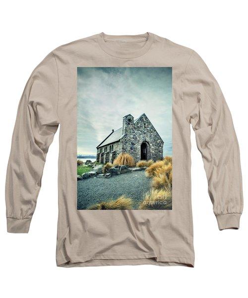 Timeless Worship Long Sleeve T-Shirt