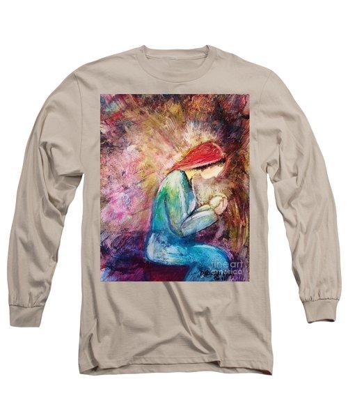 Tiny Treasure Long Sleeve T-Shirt