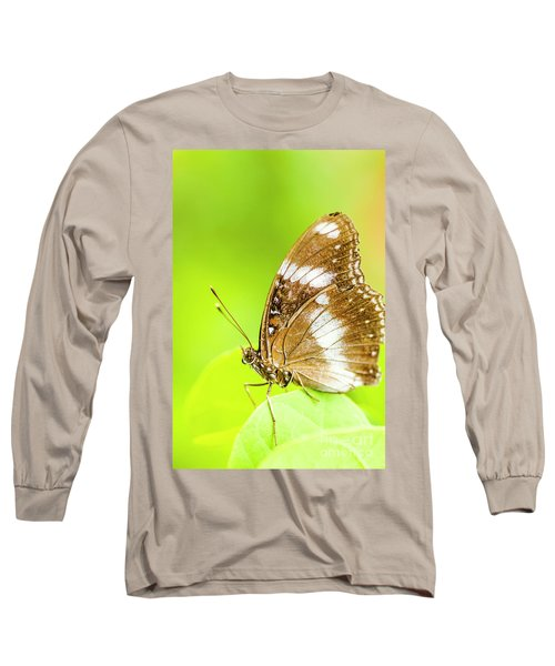 Tropical Exotics Long Sleeve T-Shirt