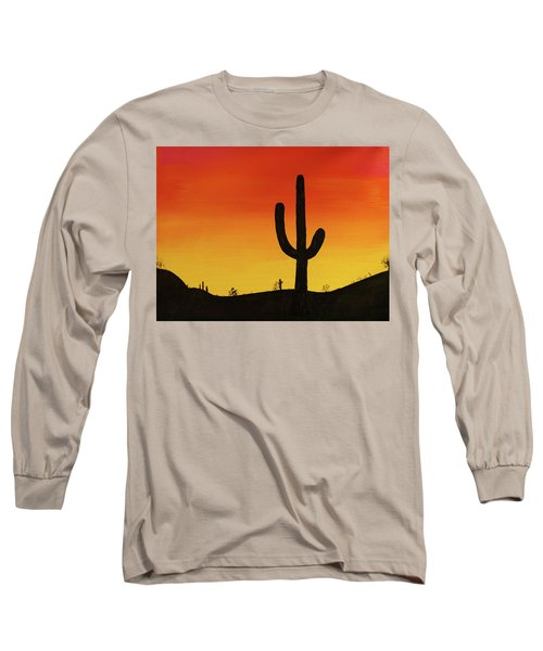 Truth Or Consequences Long Sleeve T-Shirt