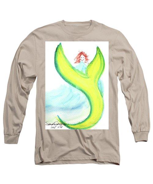 Tsee The Tsights On A Tsade Ts3 Long Sleeve T-Shirt