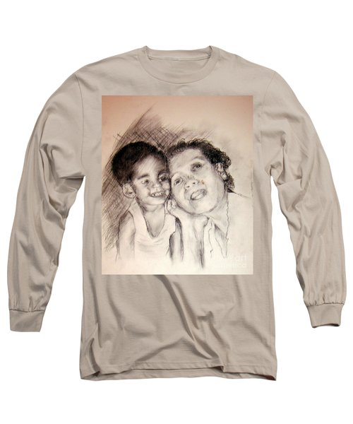 Unlimited Love 2 Long Sleeve T-Shirt