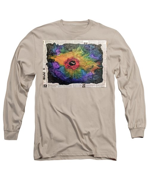 Uranoscopidae Long Sleeve T-Shirt