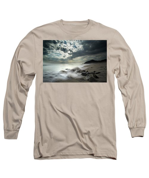 Ventura County Line Long Sleeve T-Shirt