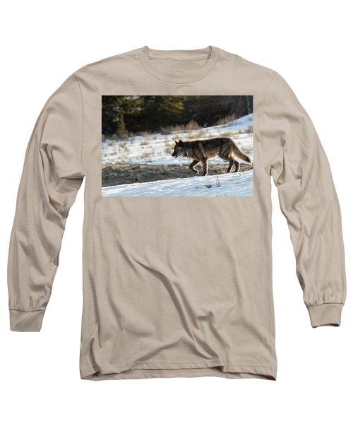 W27 Long Sleeve T-Shirt