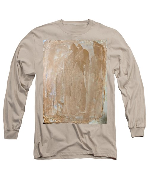 Warrior Angels Long Sleeve T-Shirt